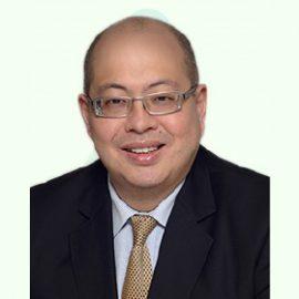 Benjamin Chua