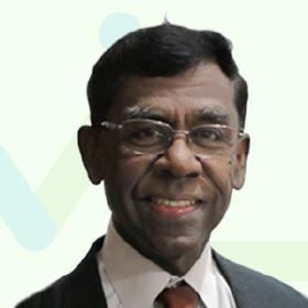 Prof. Ganesan Adaikan