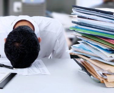 How Stress is affecting your health