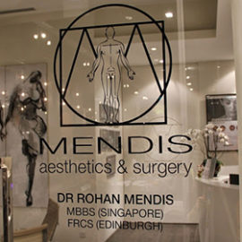 MENDIS AESTHETICS & SURGERY