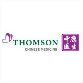 THOMSON CHINESE MEDICINE