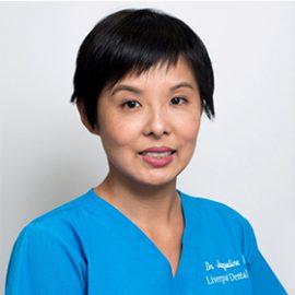 Jacqueline Feng