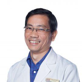 Lee Kin Meng