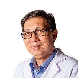 Tan Chong Siew