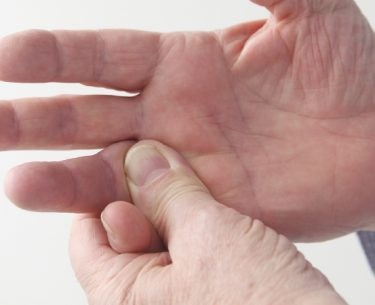 5 Common Types of Arthritis
