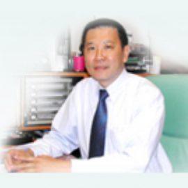Ang Chee Beng