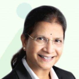 Dr. Annapoorna Venkat
