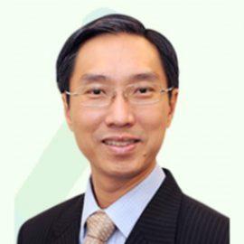 Ho Siew Hong