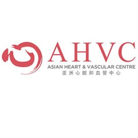 ASIAN HEART & VASCULAR CENTRE