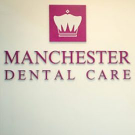 MANCHESTER DENTAL CARE PTE LTD
