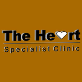 THE HEART SPECIALIST CLINIC