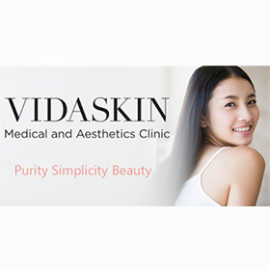 VIDASKIN MEDICAL & AESTHETICS CLINIC