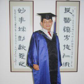 Andrew Tay Kim Soon