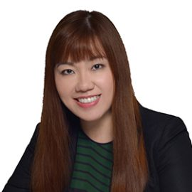 Chong Mei Shan
