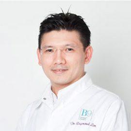 Raymond Lim Yow Long