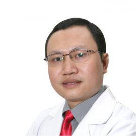 Huang Chun Xiang, Luke