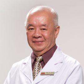 Ong Ee Hong