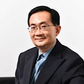 Steven Ang