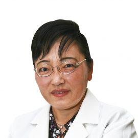 Xia Rong