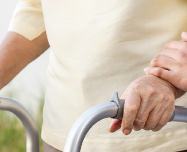A JOURNEY OF LOVE ( A Caregiver's Journey)