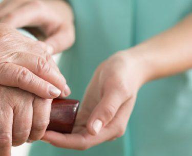 A JOURNEY OF LOVE ( A Caregiver's Journey) PART 2