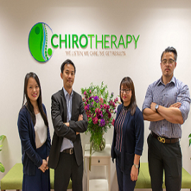 CHIROTHERAPY CLINIC