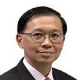 Alex Fok Chun Kwok