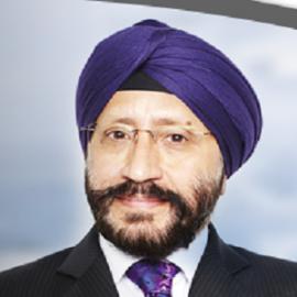 Dharambir Singh Sethi
