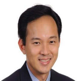 Raymond Kwah Yung Chien