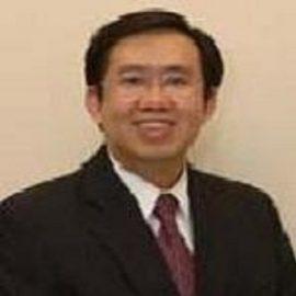 Luke Tan Kim Siang