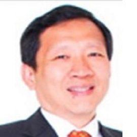 Samuel Yeak Chow Lin
