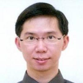 Chen Chung Ming