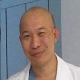 Edward Foo Chee Boon