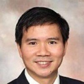 Reuben Wong KM