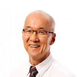 Sebastian Leong Kwai San