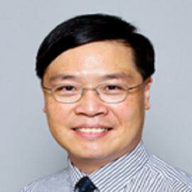Wong Heng Yu