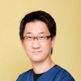 Eric Gan Keng Seng