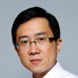 Lim Khong Hee