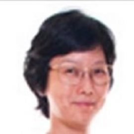 Mona Tan Poh Choo