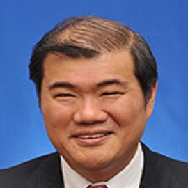 Teoh Tiong Ann