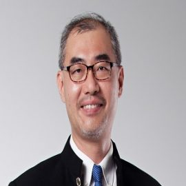 Victor Keng