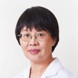 Zhong Xi Ming